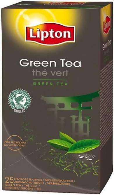 Bilde av Lipton Green Tea