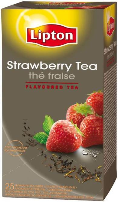 Bilde av Lipton Strawberry Tea