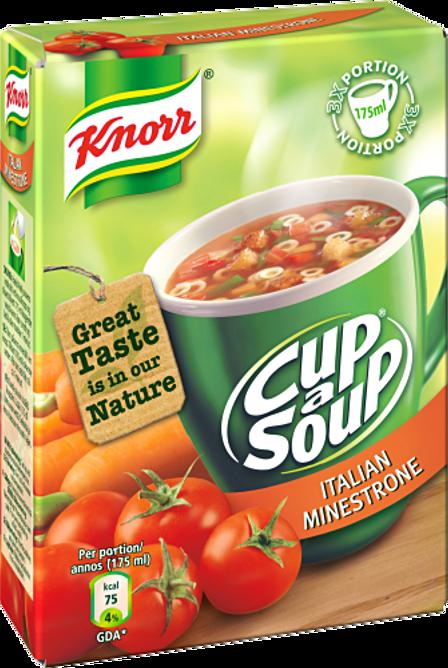 Bilde av Knorr, Italiensk Minestrone
